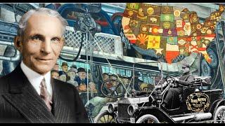 видео Биография и история успеха Генри Форда. Интересные факты из жизни.