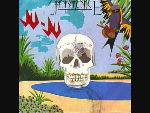 Jetstone - Ju - Ju. 1986