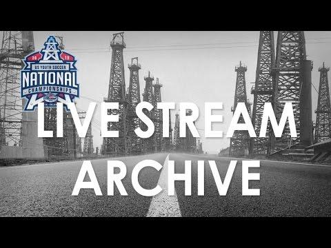 2015 USYS Nationals: MANHATTAN SC PSG vs. LVSA 97 RED - U18 Boys - Field 12 - Day 2 - 1:30pm