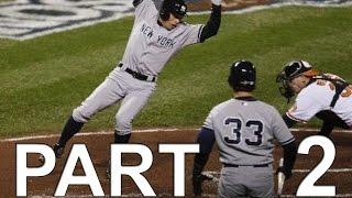 MLB: Avoiding The Tag Part 2