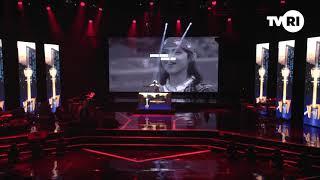 """Download Keren Abis! Inilah Opening Malam Anugerah Gatra Kencana Award By Alffy Rev  """"Indonesian Culture"""""""