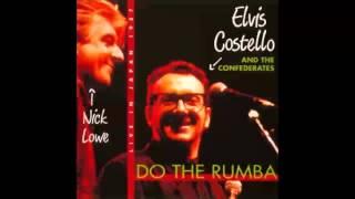 Elvis Costello -  Do The Rumba Japan 21-11-87 Full Album