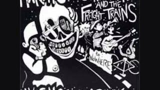 Johnny Hobo & the Freight Trains - Church Hymn For The Condemned