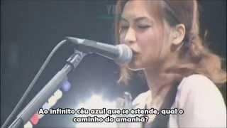 YUI - Never Say Die (legendado) YUI 検索動画 30