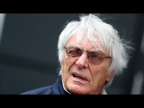 Bernie Ecclestone's Pilot Arrested For Mother-In-Law Kidnapping