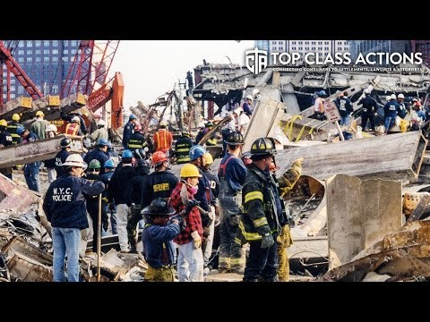9/11 Cleanup Workers Are Dying From Diseases Related To Cleanup Efforts