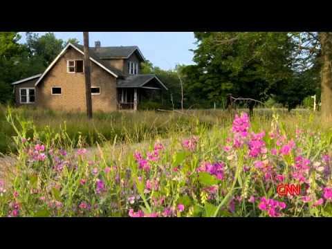 """""""Ghost Gardens"""" - Anthony Bourdain Parts Unknown - Detroit"""