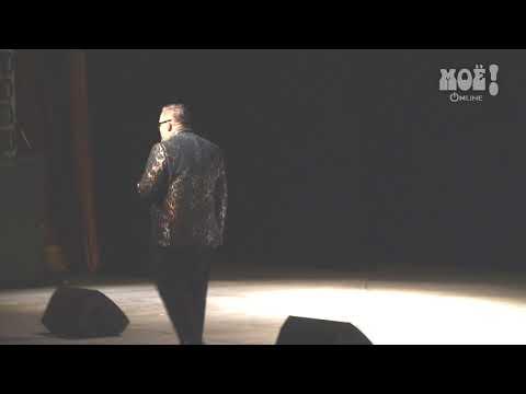 Васильев в Воронеже рассказал, как «раскрутить» мужчину на шубы и бриллианты