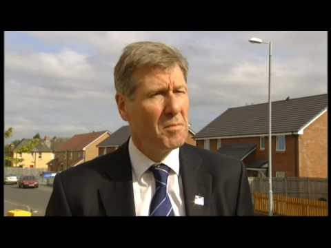 Kenny MacAskill on Senate hearing on Lockerbie