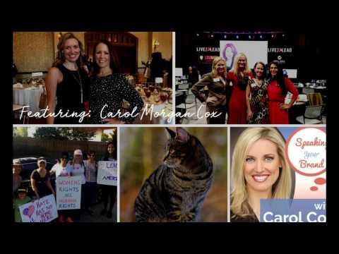 Life of Purpose with Carol Morgan Cox