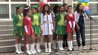 "16 9 2013 - СОУ ""Васил Левски"" гр. Гълъбово"