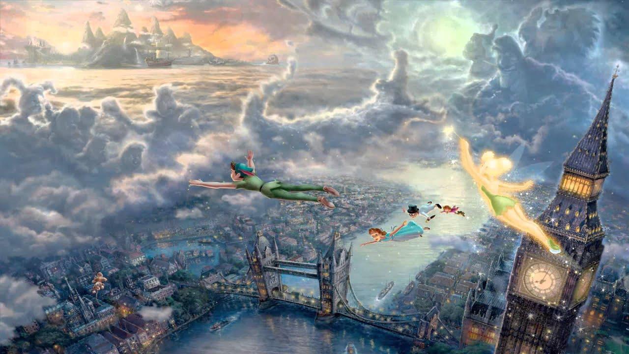 Disney Classic Animated Wallpaper http://www.desktopanimated.com/