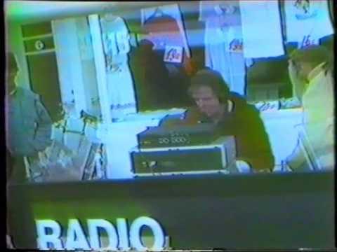 Radio Benelux Live op de Groest in Hilversum 30 April 1985 koninginnedag