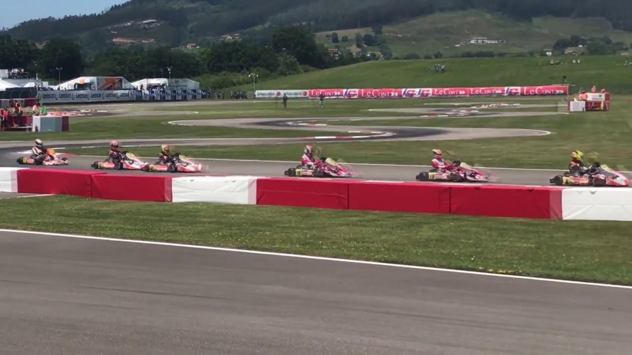 Circuito Fernando Alonso Posada : Rel fernando alonso kart track la morgal asturias spain