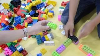 EBD - INFANTIL 2018 - IGREJA PRESBITERIANA DA LAPA