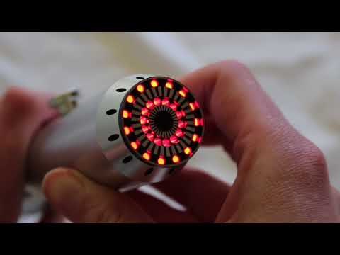 Kyberlight Lightsaber Blade Plug Review