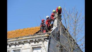 Séisme de 4.9 : La Charente également touchée à Barbezieux-Saint-Hilaire