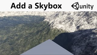 How to Add a Free 3D Skybox to Your Game in Unity 5.4