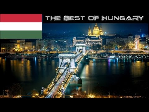 The Best of Hungary