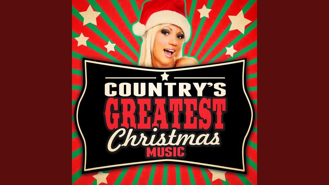 Country Christmas Music Youtube - #GolfClub