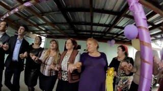 Ариф и Зарина, Курдская свадьба в Алматы 4