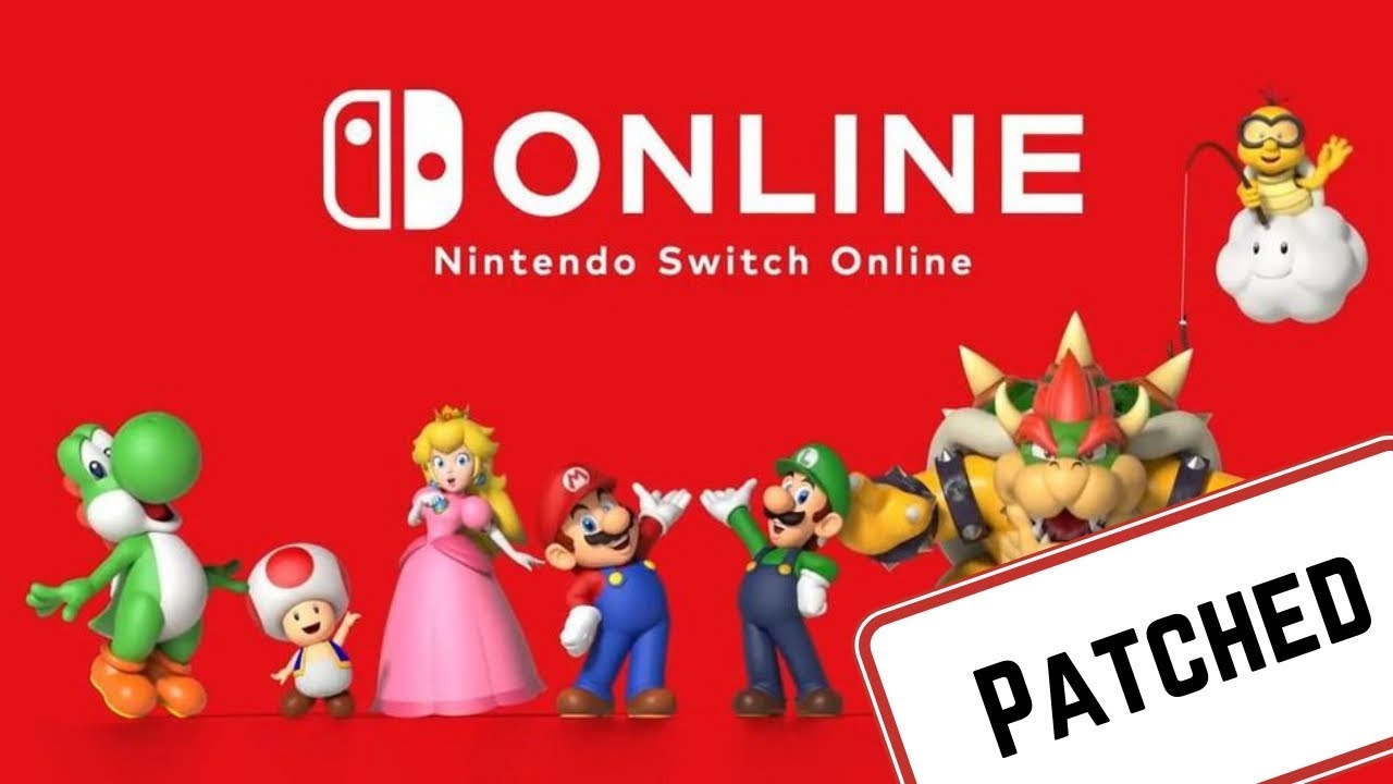 Patched #56 - Nintendo Switch Online - The Verdict