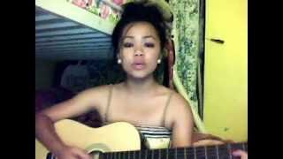 OTS: Sunset - Marques Houston (Cover)
