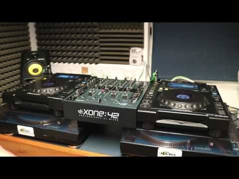 Source FM Radio - House - Flux & Jus'Novus in the mix