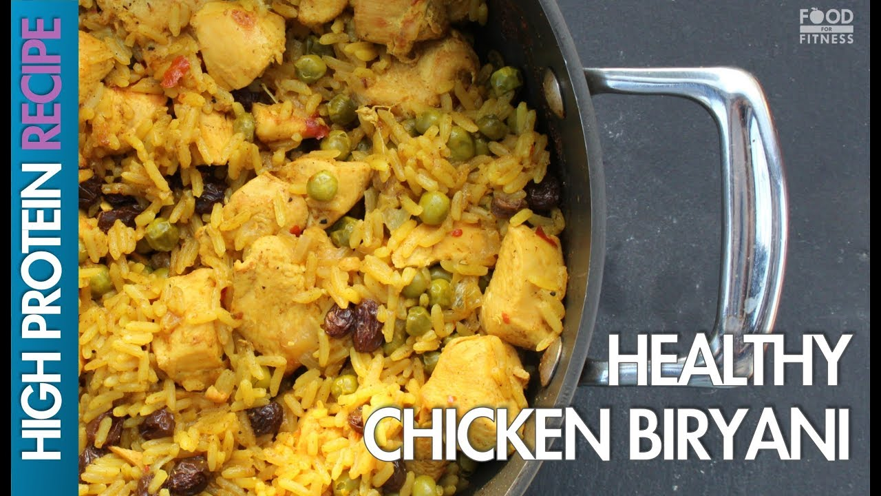 how to cook healthy chicken