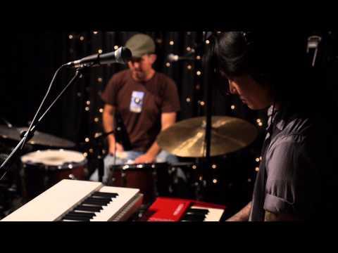 Jason Isbell - Live Oak (Live on KEXP)