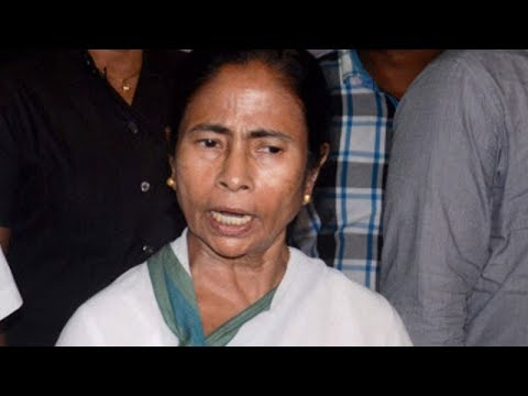 Thumbnail: CM Mamata cracks down on Gorkha Janmukti Morcha