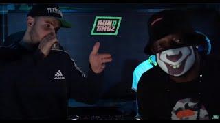 Crossy x Texas & Shaydee, Kendrick x Basher | RunTingzLIVE 064