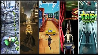 5 Great 3D Running Games for Mobiles [part 2]