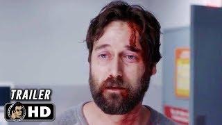 NEW AMSTERDAM Season 2 First Look Trailer (HD) Ryan Eggold