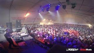 Bassdrum Project @ Global Music 2015 (Zaragoza)