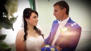 свадебное видео.Свадьба в Липецке .Профессиональная Фото и Видеосъёмка свадеб.тел.: 8-920-500-40-88