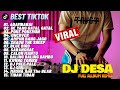 DJ Desa Terbaru Full Allbum 2020 💛 DJ TIK TOK REMIX TERBARU 2020 - VIRAL DJ DE YANG GATAL GATAL