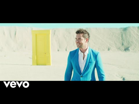 David Bisbal sorprende con el tema En Tus Planes