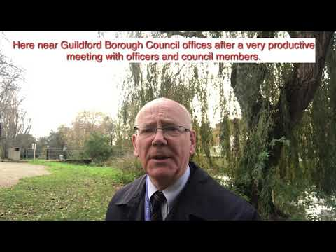 Guildford Council to Get More Powers over Anti-Social Behaviour?