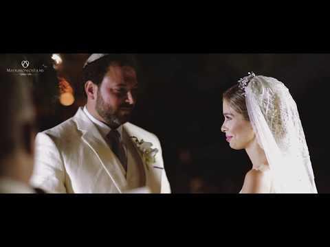 PEDRO Y VERÓNICA AMAZING WEDDING IN CARTAGENA COLOMBIA