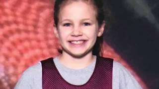 Mosey Drevline - highlights 4th grade