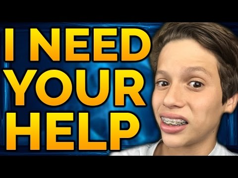 I NEED YOUR HELP!!!   (Black Ops 3 Gameplay)