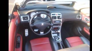 Peugeot 307 cc(Auto deportivo de origen frances el video mas visto paul walker estrellas universo autos en venta mexico., 2013-12-17T00:16:47.000Z)