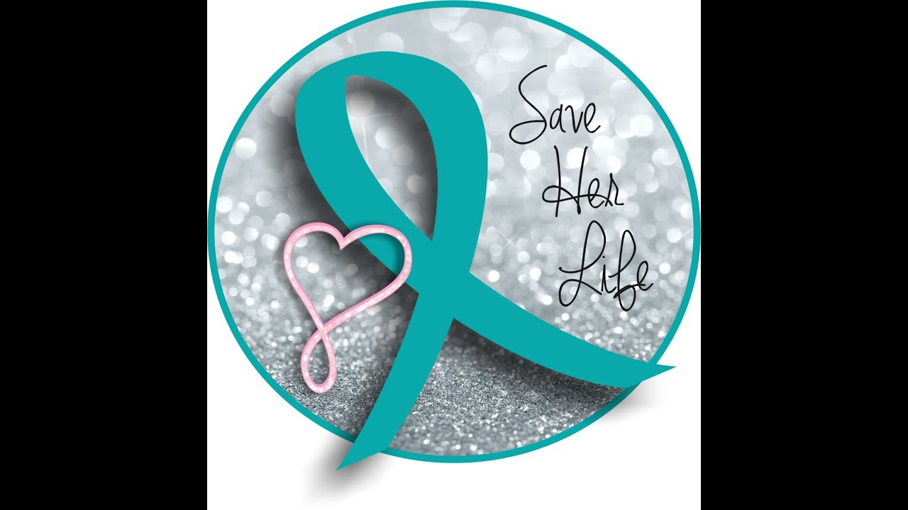 save her life-ovarian cancer awareness month