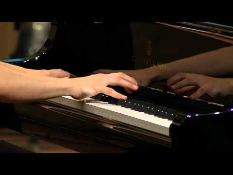 Ravel - Gaspard de la Nuit - Helen Tysman
