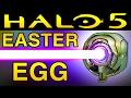 HALO 5 EASTER EGG - 117 TEABAGS for Exuberant Witness