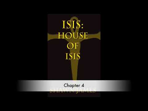 Isis House of Isis Audio Sample Chapter