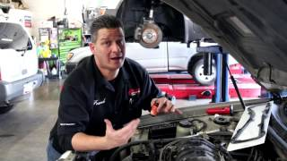 My Engine is Leaking Oil Car Care Tips from Inside the Garage