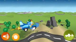 [JJ]Lego Juniors Create Cruise - [Kardeş J'J]android Oyun