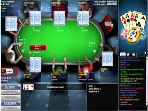 Jugar poker en linea gratis sin registrarse